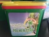 Premium- Düngemittel, Langzeitdünger für alle exotische Pflanzen, Palmendünger, Bananendünger, Zitrusdünger, VKZ 3; 3kg