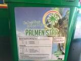 Premium- Düngemittel, Langzeitdünger für alle exotischen Pflanzen, Palmendünger, Bananendünger, Zitrusdünger, VKZ 3; 3kg