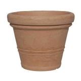 Pflanzkübel Claudia terracotta 60 cm Außendurchmesser